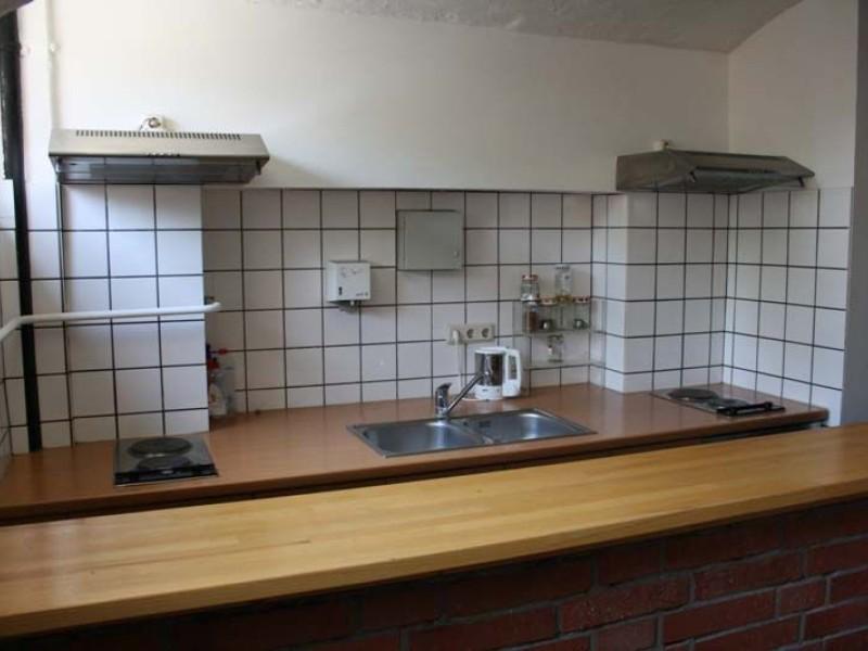 Einrichtung - Katholisches Jugendwohnheim Bernhard Letterhaus ... Wintergarten Design Mit Teestube Bilder